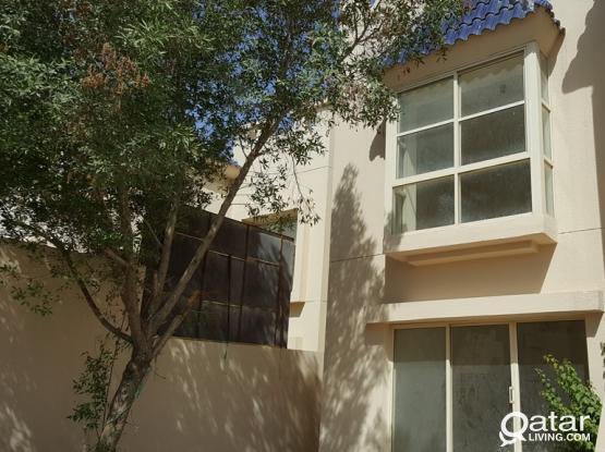 Luxury 6+1 Spacious Villa at Abu Hamour