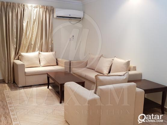 1 Bhk FF Flat For Rent In Al-Saad (Included Utilities)