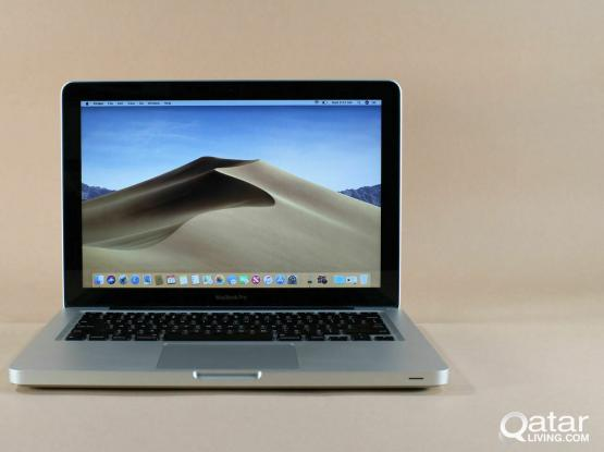"macbook pro 13"" perfect condition"