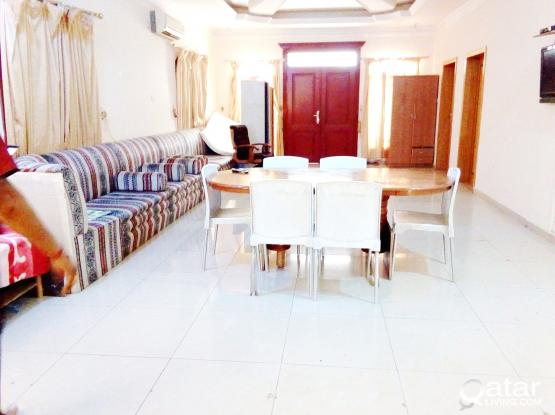 EXECUTIVE BACHELOR Accommodation Available In Ain Khalid