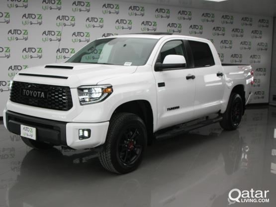 Toyota Tundra Standard 2019