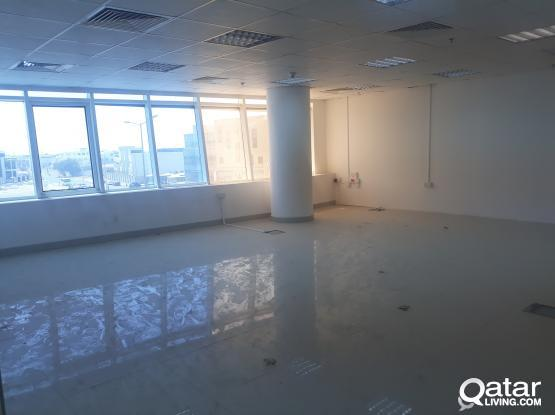 50 Sqm Open Office Space in C Ring Road