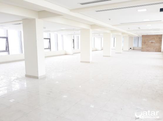 277 Sqm Full Floor Office Space at C Ring Road