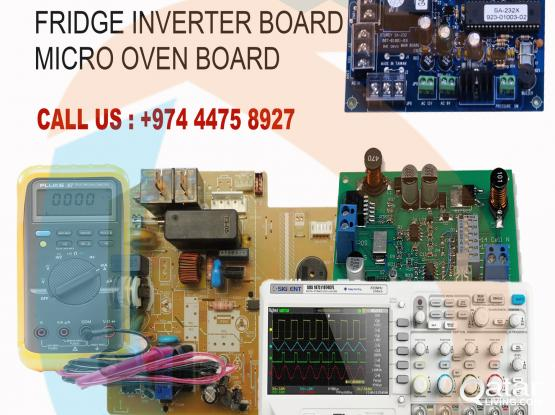 ALL PCB REPAIRING       Louver Technical Services