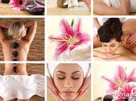 Beauty Services @ your Home