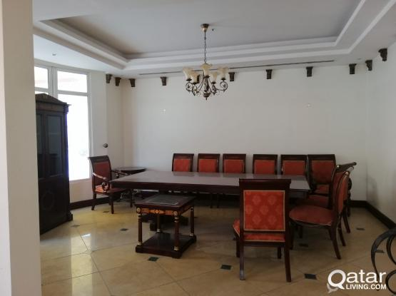 4BHK Unfurnished Compound Villa for rent in Westbay