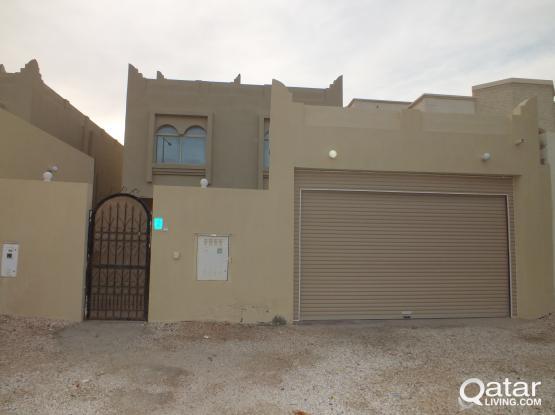 Stand Alone Villa For Rent In UmSalal Ali Area