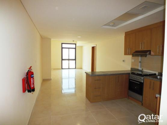 One BR Apartment  Flat For Rent In Fox Hills Lusail City