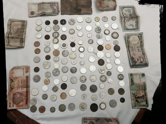 OLD COINS FOR SALES