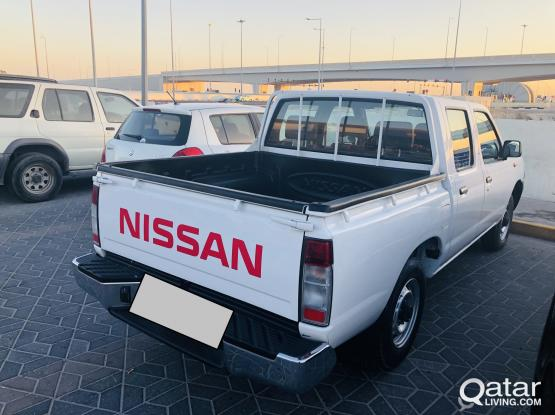 Nissan Pickup 2016