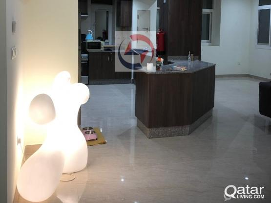 Amazing 1 Bedroom UF in Lusail