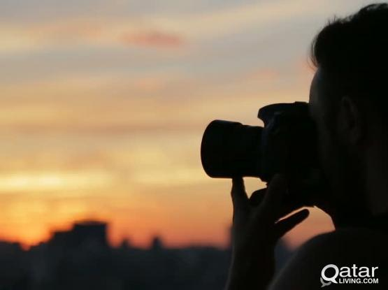 Photography, Videography