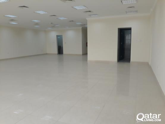 110 Sqm and 175 Sqm Excellent Office in Wakra