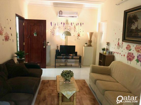 Bed Space In Azizia for Filipinos (Opposite Villagio)