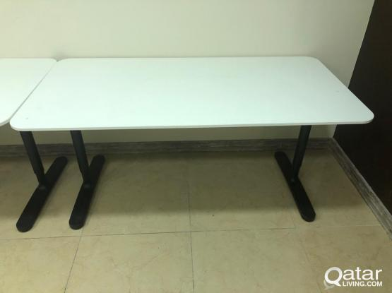Ikea office tables