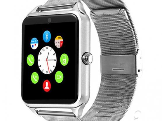 Smart Watch Z60 (Brand New) for sale!!!