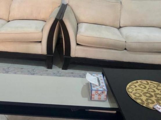 sofa set 7 seats