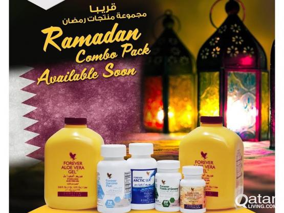 Ramadan Combo Pack Now available!!!