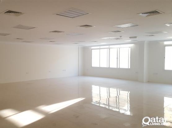 Brand New 84 sqm Open Office space for rent at AL WAKRA