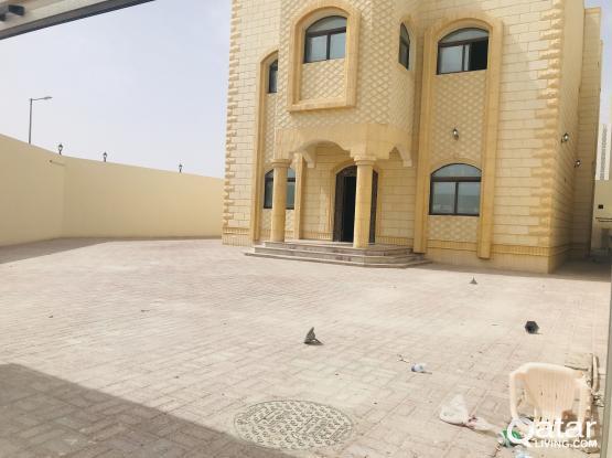 Big Villa for rent - Staff Accommodation - Ainkhalid
