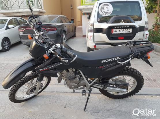 Honda Bikes CRF250 2012