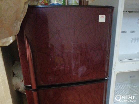 Godrej Refrigerator for sale