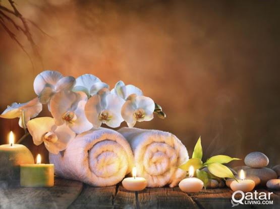 Massage Expert In Qatar Home Service Available 24 Hours.
