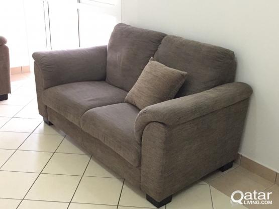 Ikea Tidafors 3+2 Seater Sofa in great condition