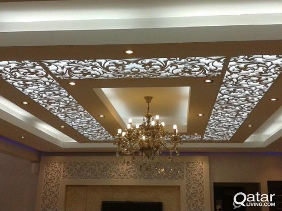 Gypsum board & partition India 31382369