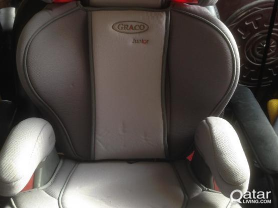 GRACO  BABY CAR CHAIR