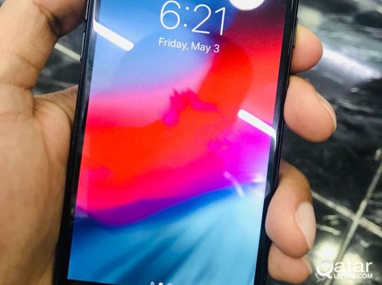 Apple iPhone 7 128GB for sale in good condition