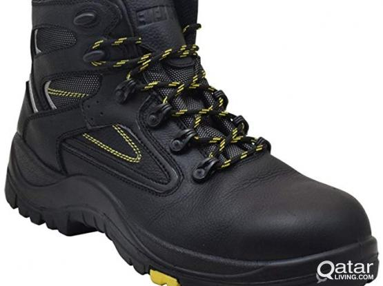 Original Stanley Safety shoes for sale