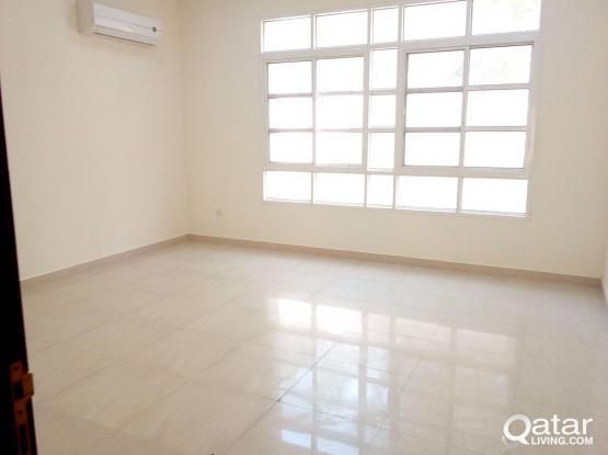Clean and Beautiful 1 BHK (STUDIO TYPE) in Premium Compound near  AL Gharaffa  Park