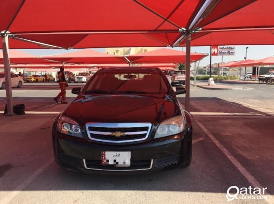 Chevrolet Caprice 2010
