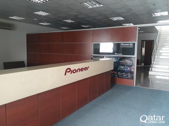 306 Sqm Showroom in Salwa Road