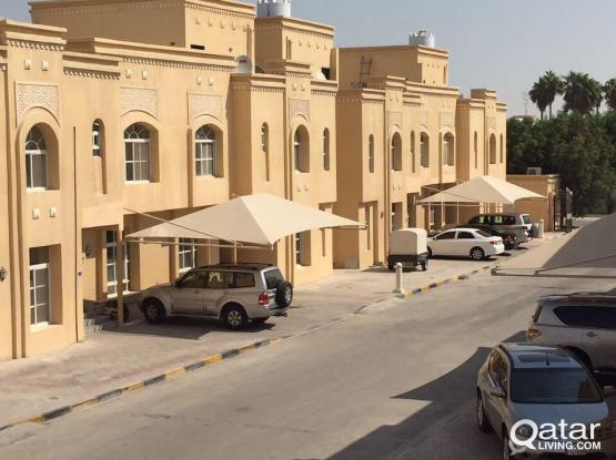 5bhk compound villa in AL rayyan