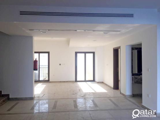 Brand New Semi Furnished Villas for Rent Inside Compound in AlMamoura Area