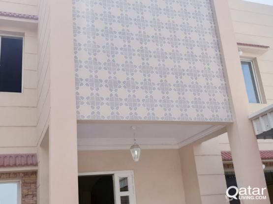 6 Bedroom Villa Available for Rent in Hilal Area