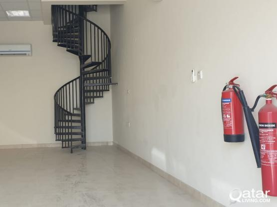 Shop for Rent at prime Location in Muntaza