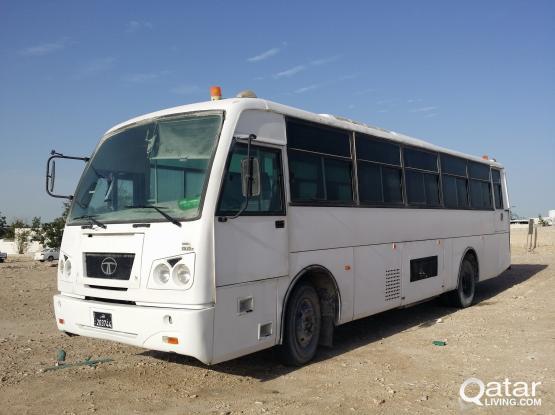 TATA Bus 2010