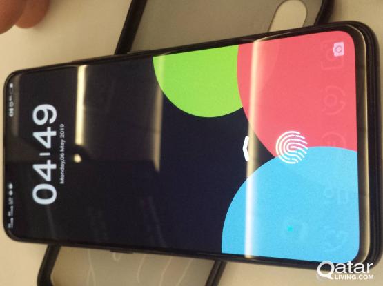 *Swap Vivo Nex S to iPhone 7Plus