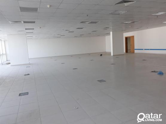 352 Sqm Brand new Office at Al sadd