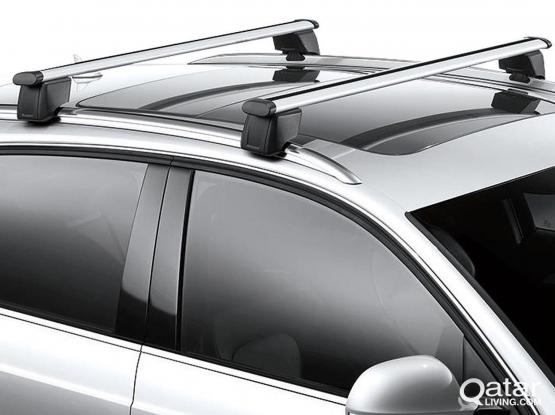 Audi Q5 Roof Rack Bars at a giveaway price