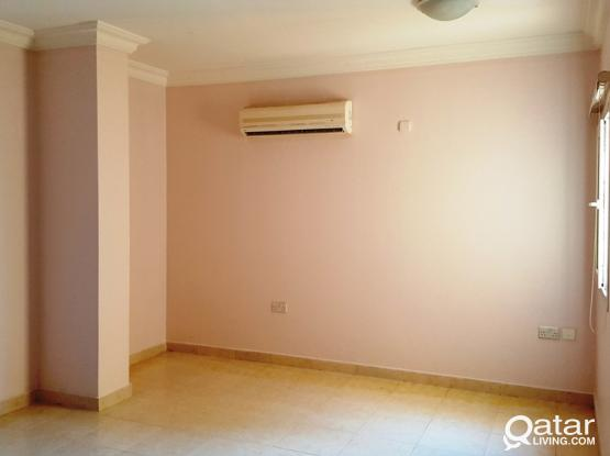 Semi-furnished 2 Bed Room apartment for rent in Al Muntaza