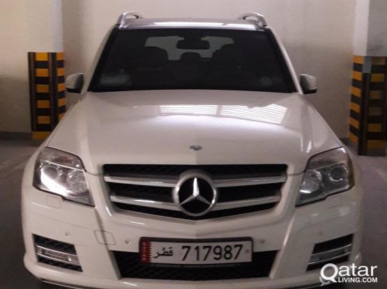 Mercedes GLK 300 2012