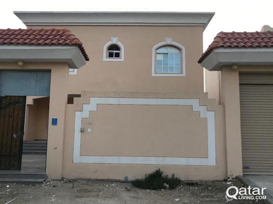 SPACIOUS good looking STUDIO available in Thumama near health centre
