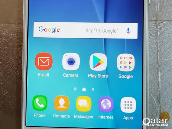 Samsung S6(Pearl White)32GB