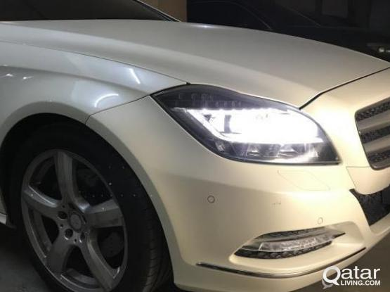 Mercedes CLS 350 2014