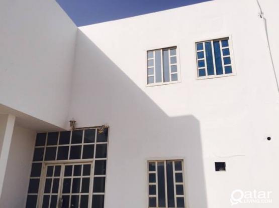STUDIO FURNITURE FAMILY VILLA ACCOMMODATION FOR RENT IN AL DAFNA