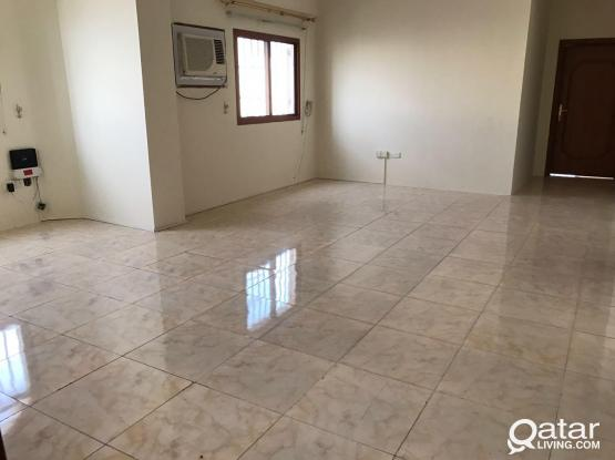 2bhk apartment with balcony in najma